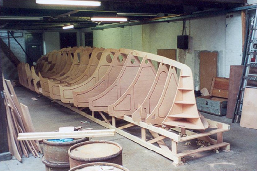 Free Access Wood Boat Building Techniques
